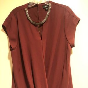 Mossimo Large Women's Top